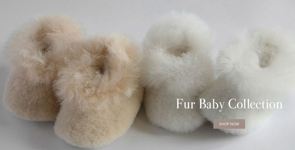 Alpaca fur and Merino Collection