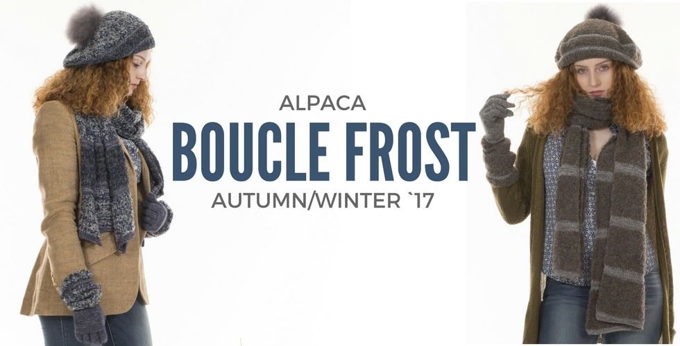 Boucle Frost